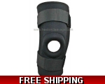 Neoprene Knee Support Braces Belts Adjustable S..