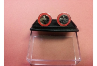 Stirling Albion FC Cufflinks
