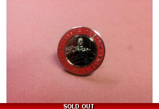 Stirling Albion FC Pin Badge