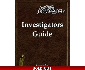 Investigators Guide