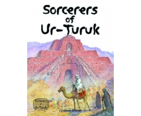 Sorcerers of Ur-Turuk Softcover