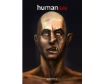 humanish hardcover