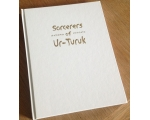 Sorcerers of Ur-Turuk Leatherbound