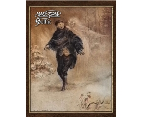 Maelstrom Gothic Softcover