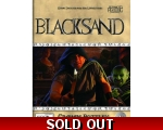 Blacksand Hardcover