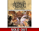 Advanced Fighting Fantasy 2e
