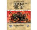 Beyond the Pit Hardcover