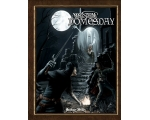 Maelstrom Domesday Softcover