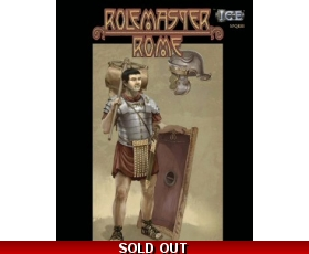 Rolemaster Rome