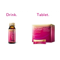 Shiseido Collagen Enrich