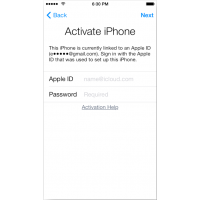 Icloud removal service Apple ID r..