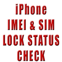 Carrier check / blacklisted imei ..