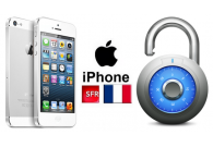 FACTORY UNLOCKING IPHONE SFR FRANCE IP..