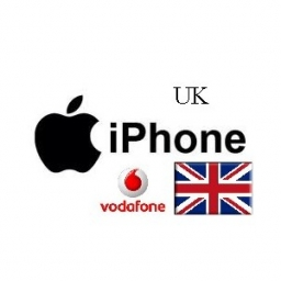VODAFONE UK FACTORY UNL..