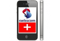 SWISSCOM IPHONE FACTORY UNLOCKING 3G 3..