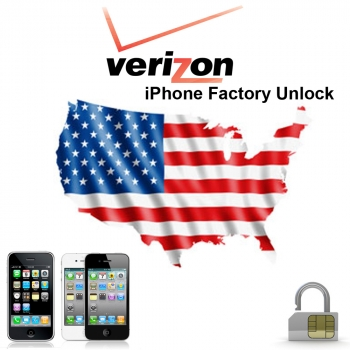 verizon unlocking ..