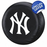 New York Yankees Spare Tire Cover