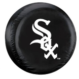 Chicago White Sox Spare Tire Cover