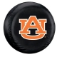 Auburn University logo spare tire ..