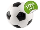 soccer ball Spare Tire Cover