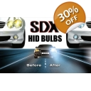 SDX Single-Beam Bulbs