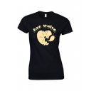 BootHeart T-Shirt Ladies