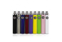 Evod 1100mah Rechargable Battery Various Colours Available