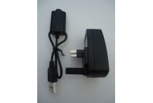 USB Cable & 240 Volt Adaptor