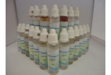 0MG Nicotine 10ml Liquids Various Strengths 50pg/50vg Range