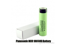 Panasonic 18650 2600mah Battery