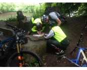 Cwmcarn On-Site Official MTB Beginners Taster Se..