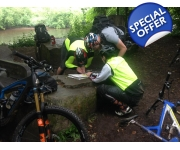 Cwmcarn On-Site Official MTB Beginners Skills Day - MBLA Qualified Instructors