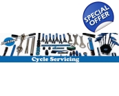 Bike Service - Online Only Deal - Must Book Onli..