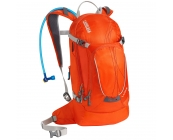 LUXE WOMEN´S HYDRATION PACK ORANGE