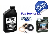 Fox Fork Service Kits