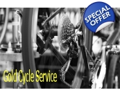 Bike Service Yearly - 3 Services