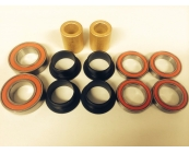 Lapierre Zesty Spicy 2012_2015 Bearing kit