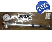Fox Shock Pump 0-300Psi