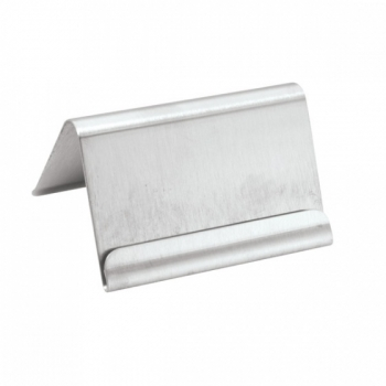 Chevalet - Card holder