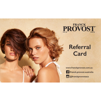 Referral Cards by ..