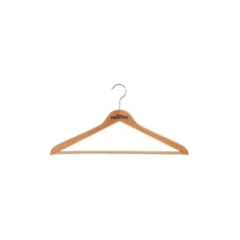 Wooden hangers by 10