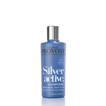 Shampoo Silver Active 250ml - R