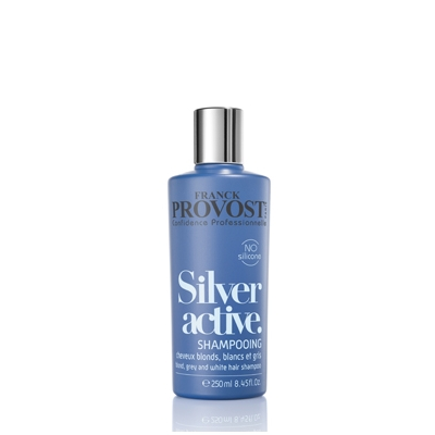 Shampoo Silver Active 250ml