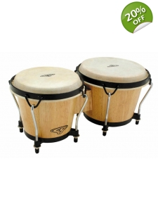 BONGO CP TRADITIONAL-NATURAL