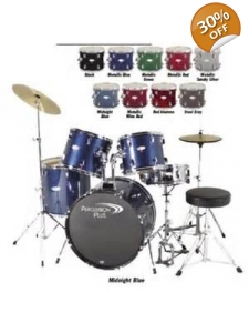 Drum Kits Percussion Plus