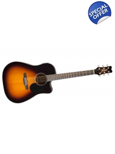 Jasmine JD39CE Acoustic Electric with ..