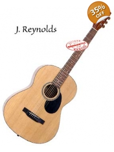 "J Reynolds 39"" Junior Guitar"