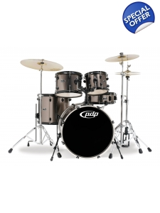 PDP Drums Mainstage PDMA22K8BZ 5-Piece..