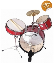 Drums Percussion Plus 3 Piece Mini