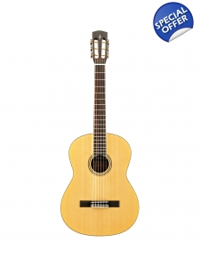 Alvarez Classical Guitar with Deluxe G..